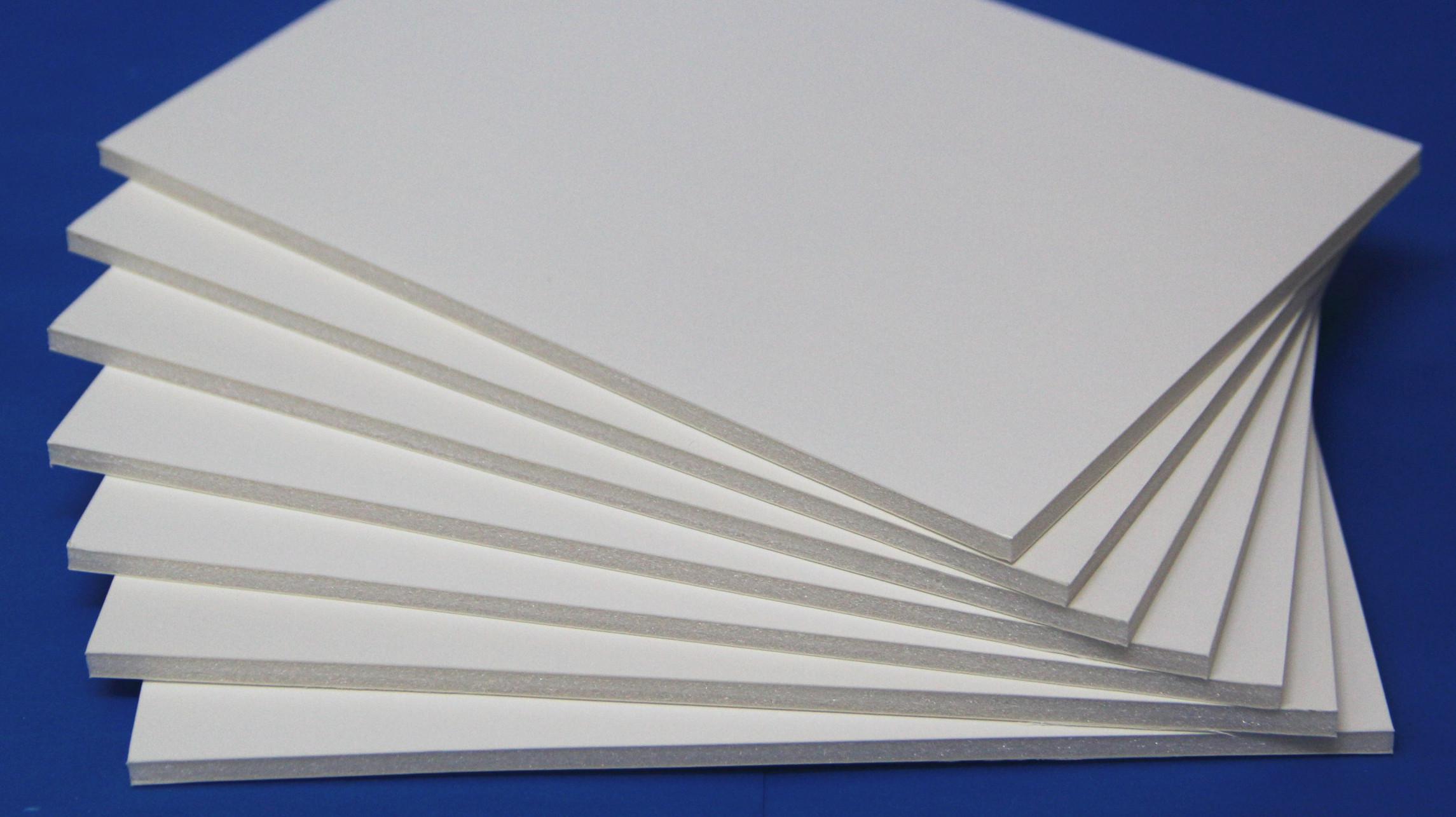 3a Paper Foam Board